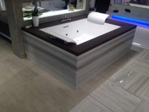 Vasca Luxury