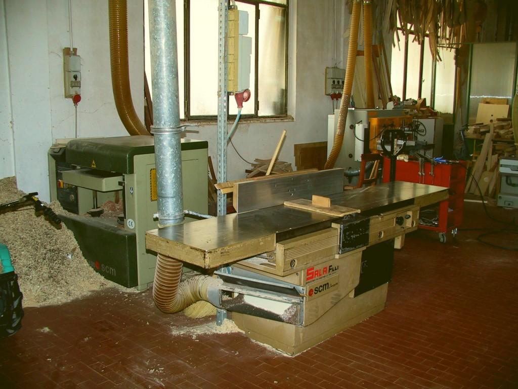 Azienda rocco mauro arredamenti for Di mauro arredamenti
